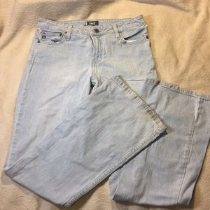 Lei Flare Jeans size 7